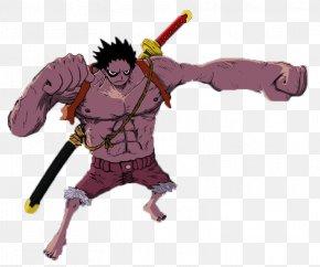 One Piece - Monkey D. Luffy Roronoa Zoro Edward Newgate Nightmare PNG