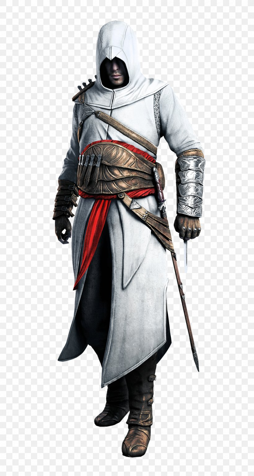 Assassins Creed: Altaxefrs Chronicles Assassins Creed: Revelations Assassins Creed III, PNG, 1000x1871px, Assassins Creed, Altaxefr Ibnlaahad, Armour, Assassins, Assassins Creed Brotherhood Download Free