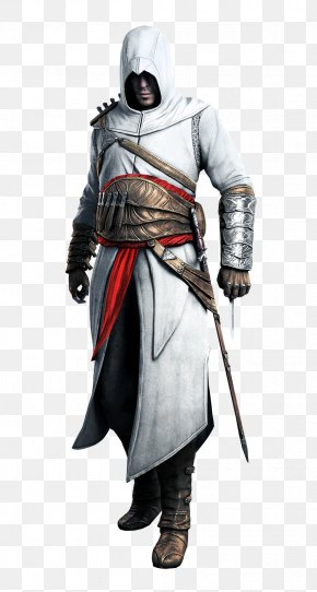 Altair Assassins Creed Clipart - Assassins Creed: Altaxefrs Chronicles Assassins Creed: Revelations Assassins Creed III PNG