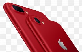 7 - IPhone 7 Plus Product Red Telephone IPhone SE Apple PNG