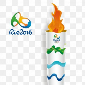 Rio Olympic Torch - 2016 Summer Olympics Opening Ceremony Rio De Janeiro 2016 Summer Olympics Closing Ceremony 2016 Summer Olympics Torch Relay PNG
