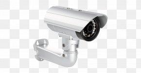 Camera - Closed-circuit Television IP Camera Surveillance Computer Network D-Link PNG