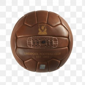 Soccer Ball - Liverpool F.C. UEFA Champions League FIFA World Cup Football PNG