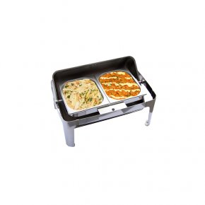 Chafing Dish - Buffet Chafing Dish Food Gastronorm Sizes Cuisine PNG