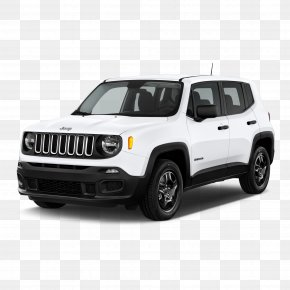 JEEP Jeep Wrangler Car - 2016 Jeep Renegade 2018 Jeep Renegade 2015 Jeep Renegade Sport Car PNG