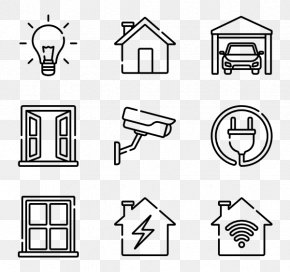 Home Automation - Home Automation Kits PNG