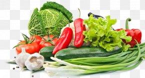 Fruit Sketch,Beautifully Fresh Vegetables - Leaf Vegetable Vegetarian Cuisine Wallpaper PNG