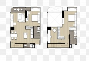 Phetchaburi House Floor Plan Apartment ProjectHouse - Q Chidlom PNG