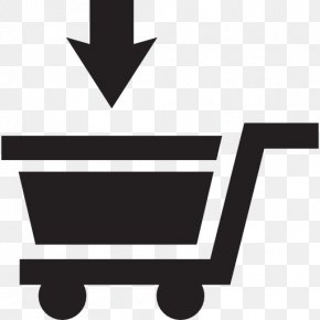 Shopping Cart - Online Shopping Customer Sales Trade PNG