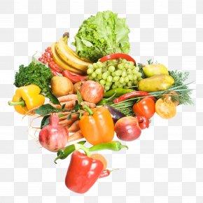 Fruits And Vegetables - Vegetable Fruit Bell Pepper PNG