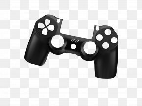 Playstation 4 Button Icons - XBox Accessory PlayStation Xbox 360 Controller Joystick Xbox One Controller PNG