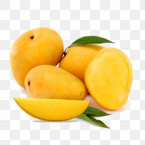 Mango Transparent - Banganapalle Alphonso Mango Fruit Benishan PNG
