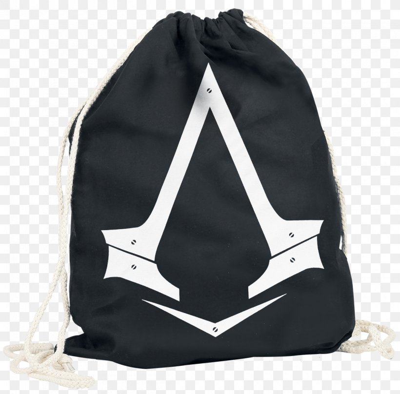 Assassin's Creed: Brotherhood Assassin's Creed Syndicate Assassin's Creed III Ezio Auditore, PNG, 1200x1183px, Ezio Auditore, Assassins, Backpack, Bag, Black Download Free