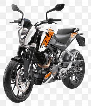 Motorbike - KTM Bajaj Auto Motorcycle Bicycle PNG