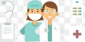 Doctor Supplies - Eye Care Professional Ophthalmology Optometry Human Eye Eye Examination PNG