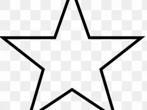 Star - Five-pointed Star Star Polygons In Art And Culture Symbol Ideogram PNG