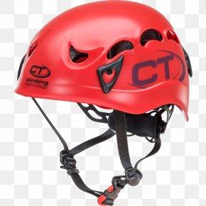 Helmet - Ice Climbing Helmet Mountaineering Rock-climbing Equipment PNG