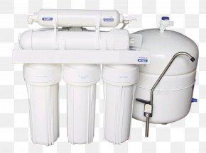 Filter - Water Filter Reverse Osmosis Drinking Water PNG