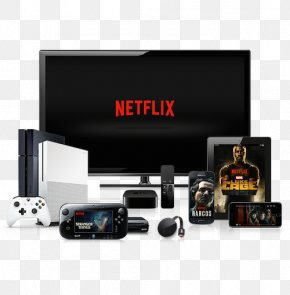 Netflix - Amazon.com Netflix Over-the-top Media Services Streaming Media Television Show PNG