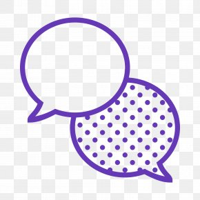 Bubble Speech - Message Facebook Messenger Text Messaging PNG
