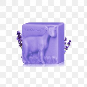 Billy Goat Milk Soap Lavender - Goat Milk U624bu5de5u7682 PNG