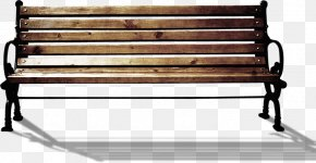 Chair - Bench Download PNG