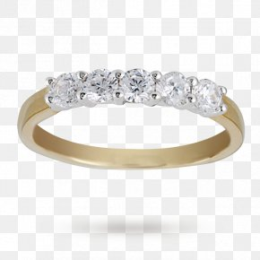 Ring - Ring Carat Diamond Jewellery Colored Gold PNG