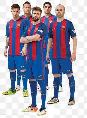 Fc Barcelona - FC Barcelona Football Player Team Sports UEFA Champions League PNG