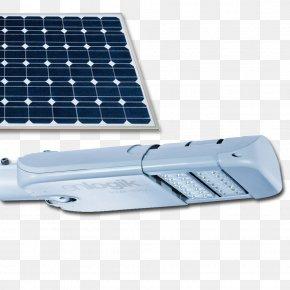 Solar System - Solar Street Light LED Street Light LED Lamp PNG