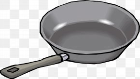 Fine Iron Products Pot - Animation Frying Pan Cookware And Bakeware PNG