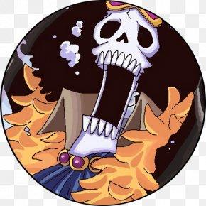 Brook One Piece - Brook Monkey D. Luffy Nami Roronoa Zoro One Piece PNG