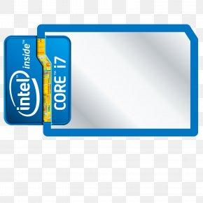 Intel Smart Chip - Intel Core I5 Computer Case Video Card PNG