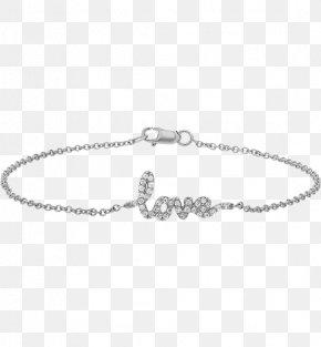 Jewellery - Love Bracelet Jewellery Necklace Gold PNG