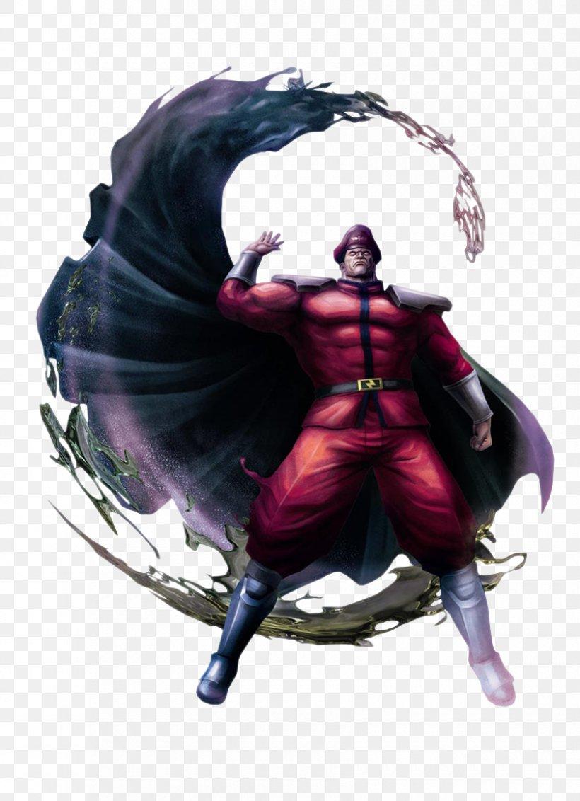 M Bison Street Fighter Ii The World Warrior Street Fighter X