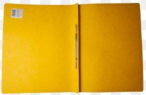 Folder - Tracing Paper File Folders Cardboard PNG