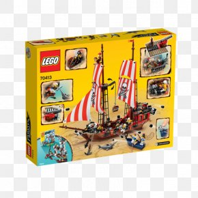 Toy - Amazon.com Brickworld Lego Pirates LEGO 70413 Pirates The Brick Bounty PNG