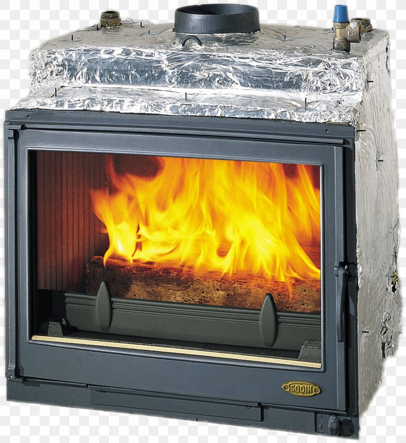 Fireplace Insert Wood Stoves Back Boiler Png 1875x2048px
