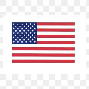 Bumper Sticker Rectangle - Fourth Of July Background PNG