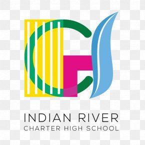 School - Indian River Charter High School Student National Secondary School Logo PNG