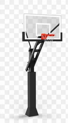 Basketball - Backboard Basketball Canestro Net Spalding PNG