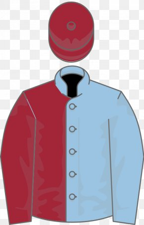 T-shirt - T-shirt Upavon Fillies' Stakes St. Simon Stakes Blue Sleeve PNG
