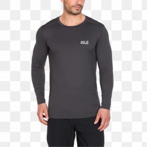T-shirt - T-shirt Top Sleeve Compression Garment PNG