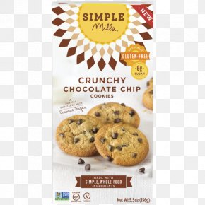 Flour - Chocolate Chip Cookie Muffin Pancake Biscuits PNG