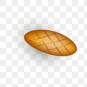 A Grain Of Bread - Computer Graphics PNG