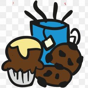 Chocolate Cakes - Tea Muffin Food Hamburger Fried Egg PNG