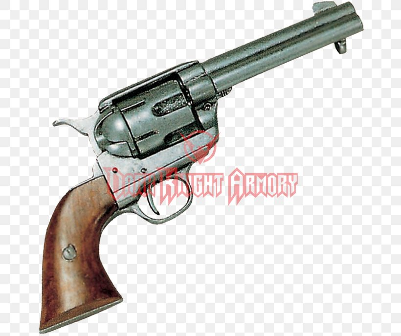 Revolver Colt Single Action Army .45 Colt Colt's Manufacturing Company Firearm, PNG, 687x687px, 45 Acp, 45 Colt, Revolver, Air Gun, Colt Dragoon Revolver Download Free