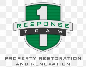 Cary Reconstruction Company CRC Business Water Damage ManagementBusiness - Response Team 1 PNG