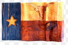 Texas Longhorn - Texas Longhorn Flag Of Texas Flag Of California PNG