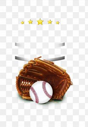 Gloves - Baseball Glove Download Computer File PNG