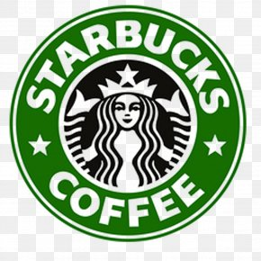 Starbucks Logo Vector Material - Coffee Espresso Tea Cafe Starbucks PNG